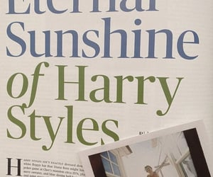 aesthetic, gucci, and Harry Styles image