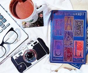 books, livro, and maresi image