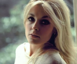 60s, actress, and beauty image