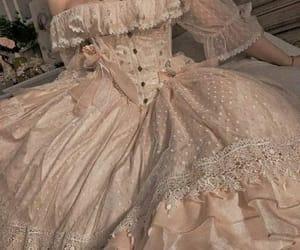 beauty, fashion, and vintage image