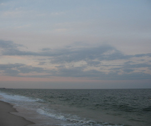 Atlantic, colors, and jersey shore image