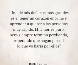 corazon, amor, and frases image
