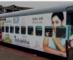train ads image