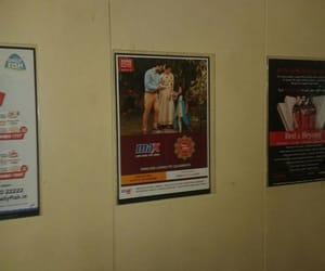 lift lobby advertisement image