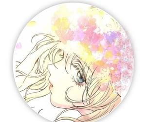anime girl, art, and manhwa image