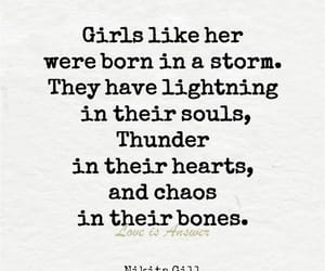 girls, poetry, and quotes image