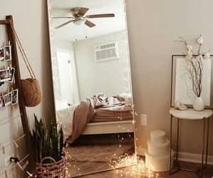 quarto decorado, quarto bonito, and decoração image