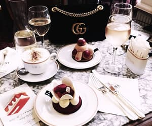 food, drink, and luxury image