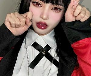 cosplay, ulzzang, and anime cosplay image
