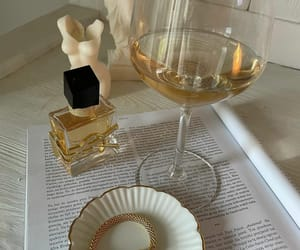 candle and wine image