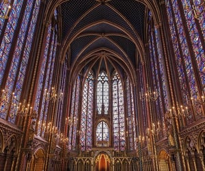 cathedral, places, and travel image