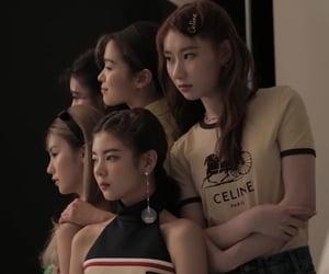 gg, yuna, and yeji image