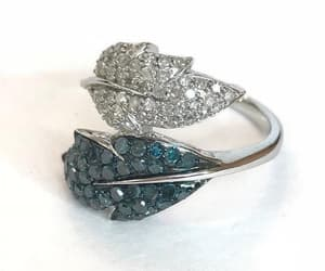etsy, sterling silver, and estate jewelry image