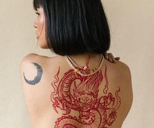 arte, china, and flor image