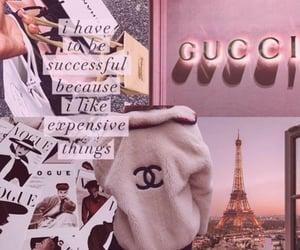 wallpaper, aesthetic, and pink image