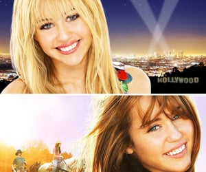 disney, miley cyrus, and best of both worlds image