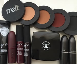 makeup, summer, and cyber ghetto image