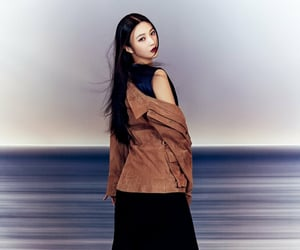 w korea, red velvet joy, and joy image