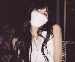 hd, lili, and kpop image
