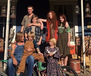 captain fantastic, samantha isler, and where hands touch image