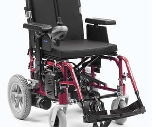 wheelchair, powerchair, and electric powerstroll image