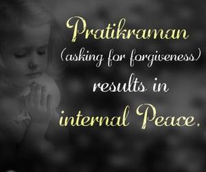 mistake, peace, and forgive image