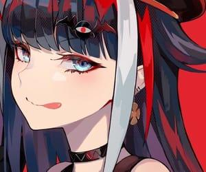 anime, matching, and metadinha image