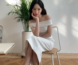 girls generation, taeyeon, and soshi image