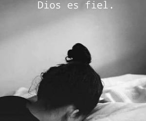 dios, fallar, and fiel image