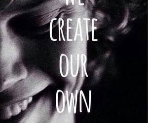 demon, american horror story, and create image