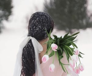 beauty, bouquet, and flores image