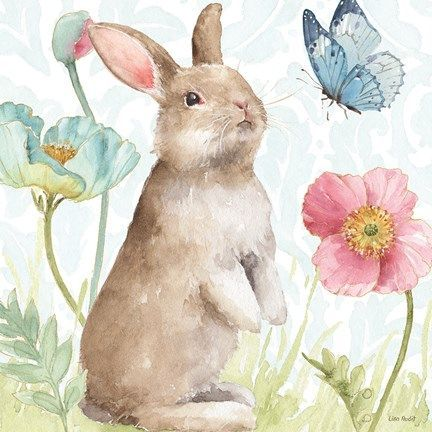 conejo, felices pascuas, and happy easter image