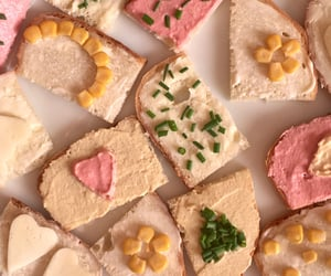 bites, cheese, and colourful image