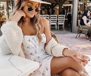 style, authentic fashion, and dresses image