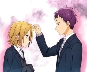anime, kawaii, and hóri image