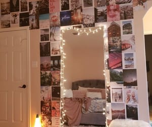 aesthetic, decoration, and room image