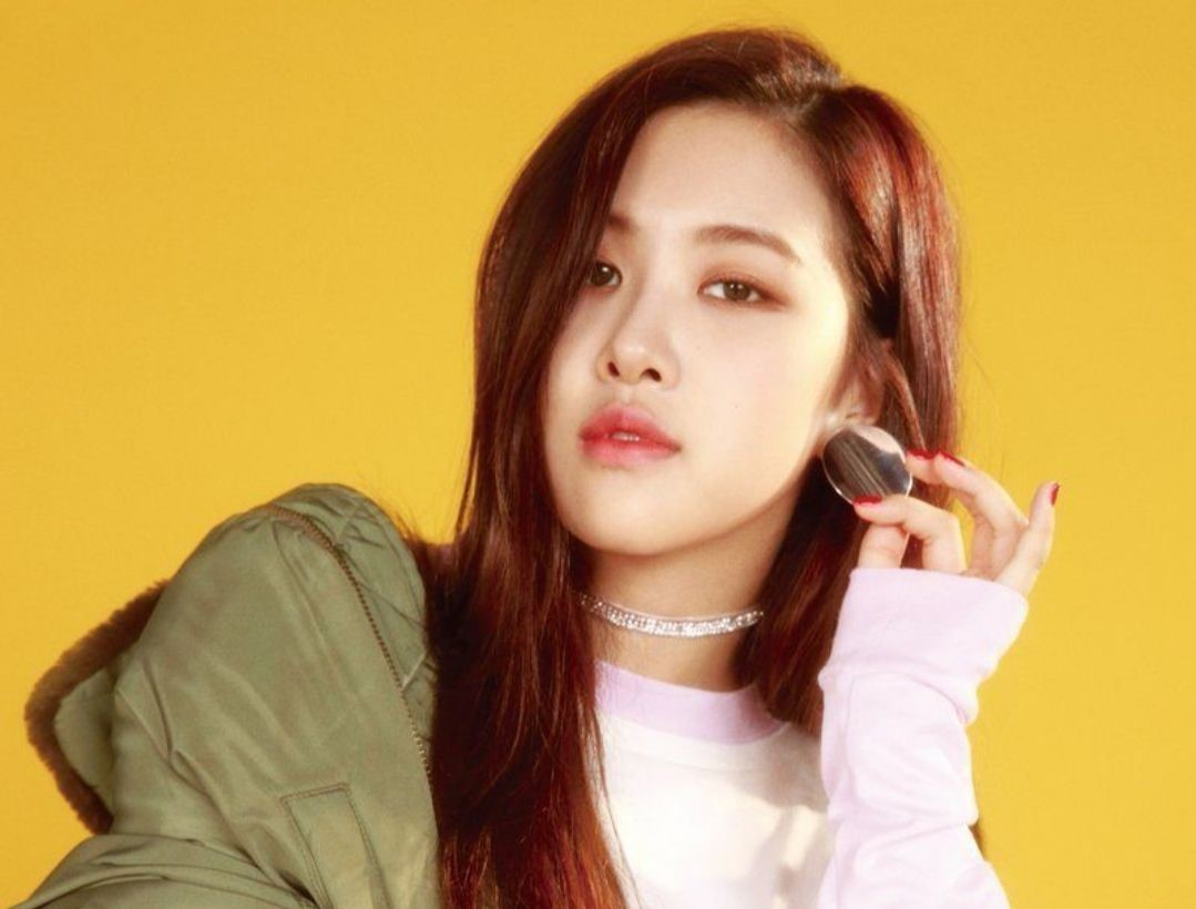 article, bias, and blackpink image