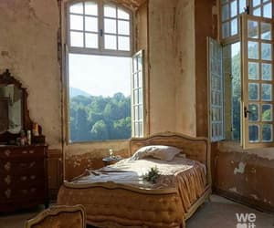 vintage, home, and bedroom image