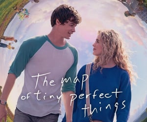 amazon prime video and tiny perfect things image