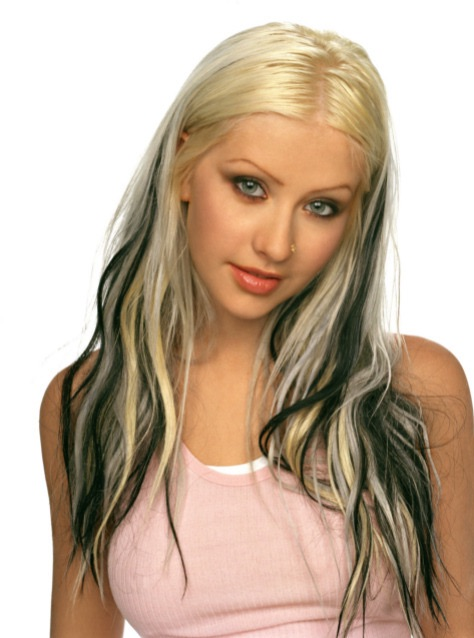 article, xtina, and music articles image