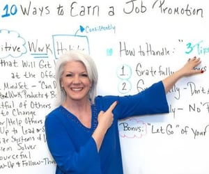 article, job, and job promotion image