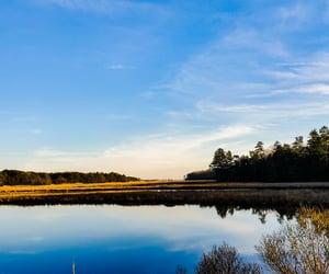 lake, water, and maryland image