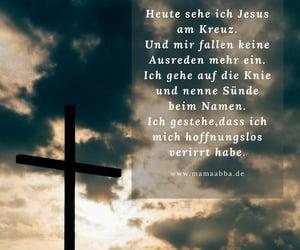 sprüche, jesus christus, and christentum image
