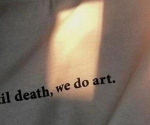 art, artistic, and sunlight image