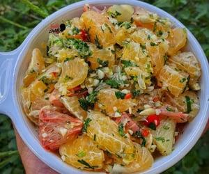 Caribbean, food, and grapefruit image