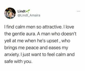 anxiety, aura, and calm image
