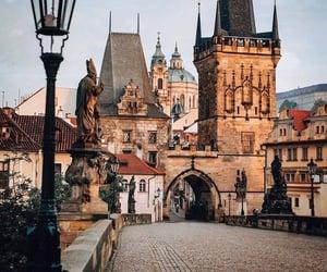 city, travel, and world image