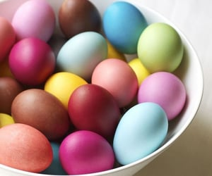 colors and eggs image