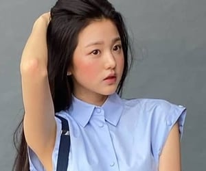 archive, asian girl, and gif image