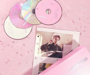 aesthetic, dvd, and kpop image